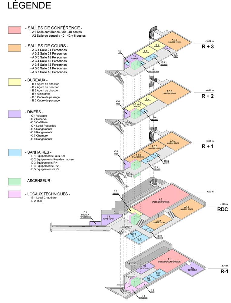 EN3S AXO - eclatée02
