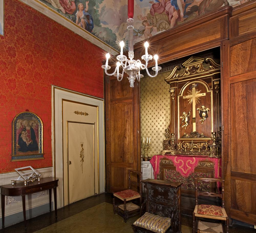 Martelli Cappella w