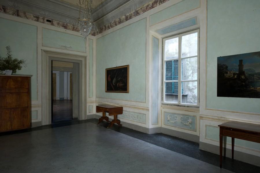Martelli Foyer w