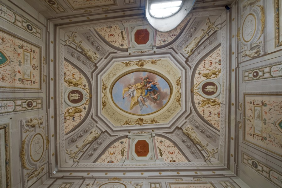 Martelli Plafond Pucci w