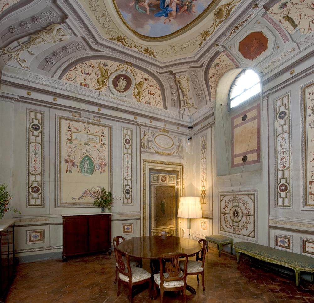 Martelli Sala Pucci w