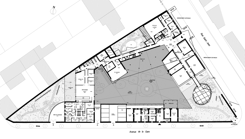 Vincelles plan1