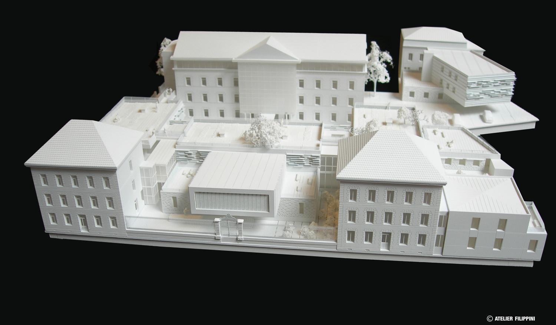 maquette europaconcorsi