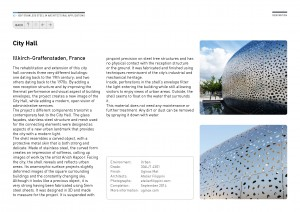 ISSF_Stainless_Steel_in_Architectural_Applications_Volume_3 EXTRAIT PAGE 3